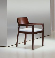 MATT guest chair (Bernhardt Design) | Design: Bang Design