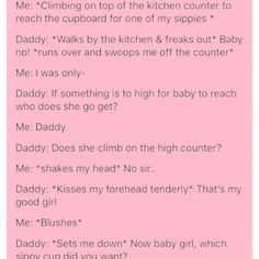 ?♡Daddy's lil' kitten♡? (@xxdaddys.babygirlxx) • Instagram photos and videos found on Polyvore featuring polyvore, women's fashion, clothing, daddy and daddy kink