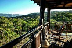 Blue Spirit Yoga Retreat - Costa Rica: http://www.bullfrogspas.com/hot-tub-blog/best-yoga-retreats/