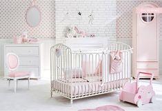 Chambre bébé - Déco, styles & inspiration   Maisons du Monde