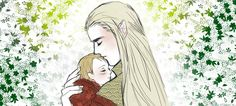 it's raining elves Aleluyah — Your father loves you, more than anything …