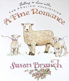 Susan Branch / A Fine Romance