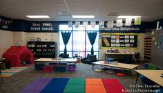 Leave a Legacy: ALL IN on Flexible Seating and Why You Should Be Too: A…