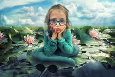 Photo Just a little frog by John Wilhelm is a photoholic on 500px #Family #photography