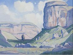 Jacob Hendrik Pierneef (South African, The Golden Gate, Clarence South Africa Art, South African Artists, Mountain Art, Art File, Golden Gate, Landscape Art, Painters, Art Projects, Beautiful Places