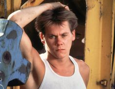 Kevin Bacon in 1984's 'Footloose' (Photo: Paramount Pictures)
