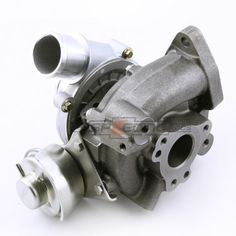 Toyota Previa MK2(XR30/XR40) 2.0L 1CD-FTV 2000-2005 GT1749V Turbocharger