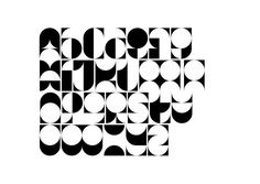 abstract typefaces - Google Search