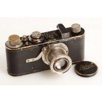 Leica I Mod. A Hektor