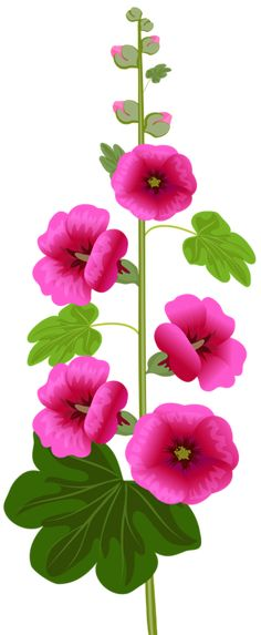 This png image - Purple Flower Clip Art Image, is available for free download