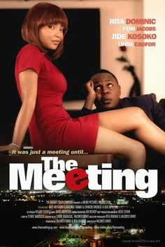 Rita Dominic's The Meeting remains one of the best Nollywood movies I've seen and a great romantic comedy for any audience. Latest Movie Trailers, Latest Movies, Great Romantic Comedies, Download Free Movies Online, Watch Funny Videos, Nigerian Movies, Fiction Movies, Romance Movies, Film Review