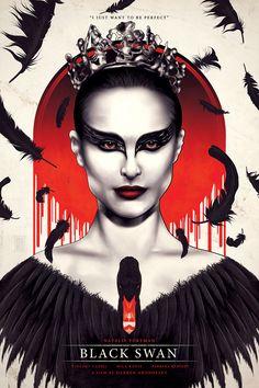 Black Swan (2010)  HD Wallpaper From Gallsource.com