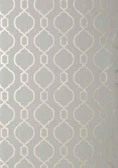NISIDO BEAD, Charcoal, T11021, Collection Geometric Resource 2 from Thibaut