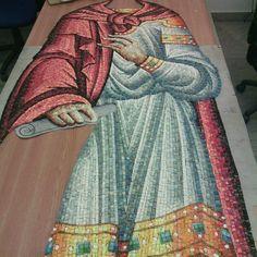 A part of St. Daniel