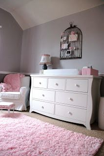 1000 images about grey and pink bathroom on pinterest for Pink and gray bathroom sets