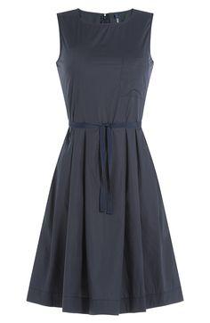 Cotton Dress detail 0