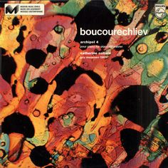 French LP