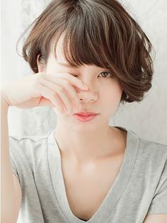 今春該如何剪短?《拜託請愛我》的「她」就是日本妞熱議的短髮指標