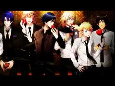 SMILE MAGIC Otoya Ittoki uta no prince sama♪ Piano instrumental :asi