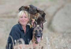 Tanja Brandt Captures the Incredible Bond Between a Dog and an OwletTanja Brandt is a German photographer who has dedicated her career towards photographing animals and wildlife. In one of her most recent projects, Brandt shot photographs of a highly unlikely pair of friends - Ingo, the Belgian shepherd; and Poldi (Napoleon), the one-year-old owlet. Poldi and Ingo are both pets of Brandt's, and have formed a bond over the past year that the photographer simply couldn't ignore. Brandt is a…