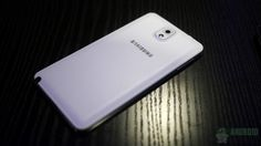 The official Samsung Note 3/Galaxy Gear video - Android Authority