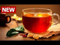 Top 5 Actually Proven Health Benefits of Rooibos Tea (You Really Need to Know Today) - YouTube