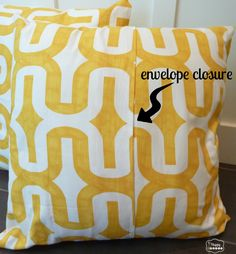 extra large one piece pillow covers envelope closure back