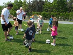 Soccer 5 on 5 Chicago, IL #Kids #Events