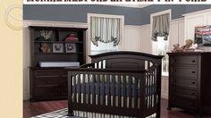 Munire Medford Lifetime Crib (4-in-1 Convertible)  Ultimate Guide & Reviews