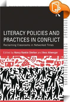 Literacy Policies and Practices in Conflict    ::  <P>Current U.S. school reform efforts link school success, student achievement, and teacher performance to standardized tests and narrowly prescribed curricula. How do test-driven, mandated curricula in urban school systems overtly and subtly impact teachers' efforts to provide technologically advanced, challenging classroom environments that foster literacy development for all students? How do these federal policies affect instruction...