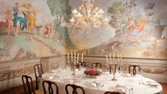 Villa Le Rose, Tuscany