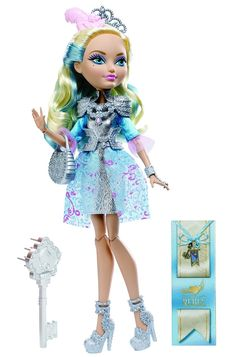 Ever After High, Darling Charming basic fashion doll. Эвер Афтер Хай, кукла Дарлинг Чарминг базовая