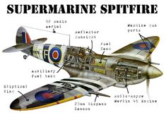 spitfire - Google Search