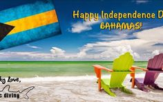 Some Known #Facts about 10th July - #IndependenceDay of Bahamas  #Bahamas is an Island of Lucayan Archipelago in #Atlantic Ocean. There were total 700 Islands in the #Ocean. The #Islands became a #nation on #July 10, 1973, which is the date #celebrated #today as #Bahamian Independence Day....  Read More at http://bitly.com/independence-day-of-bahamas  #Laughspark #Facts #Amazing #Factoftheday #FridayFun #FridayFeeling