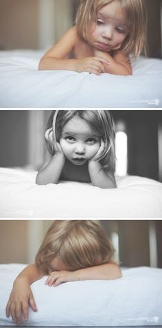 What boredom looks like on a two year old.... Summer Murdock Photography