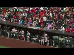 VIDEO: MLB Opening Day: Top 10 Opening Day moments in history! - March 29, 2018.  6. April 2, 2017 – Bumgarner goes deep…twice! -  Known already for his incredible grit in the playoffs in leading the Giants to 3 titles in 5 seasons, Madison Bumgarner's Giants had fallen short in the playoffs against the Cubs in 2016, and he was determined not to be his fault the team didn't make it back to the postseason in 2017 when he stepped on the hill for Opening Day.