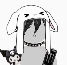 Funny Profile Pictures, Profile Pictures Instagram, Google Anime, Anime Cat Boy, Picture Icon, Gothic Anime, Funny Times, Anime Best Friends, Iconic Photos