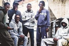 Everyone's talking about Section Boyz. Their new album Don't Panic has just hit the Top 40 in the Official Album Charts! South London, West London, Top 40 Charts, Trill Art, Uk Music, Youth Culture, Popular Music, Listening To Music, Superstar