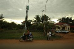 KRISTINE TRAVELS: Nattbuss i Kambodsja