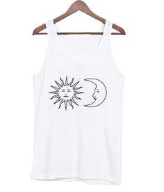 #tanktop  #popular #trends #trending #new #latest #womenfashion #meanswear #tanktop #moon # sun