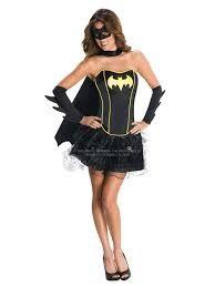 a1449df5d541c Rubies' Costume Co Dc Comics Secret Wishes Batgirl Corset And Tutu Costume,  Black,