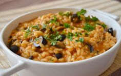 Vegetarian Recipes, Ethnic Recipes, Food, Italia, Essen, Meals, Yemek, Eten, Vegetable Dip Recipes