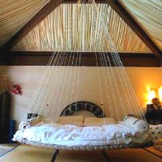 outside projects on pinterest trampoline bed trampolines and recycled trampoline. Black Bedroom Furniture Sets. Home Design Ideas
