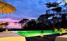 ¡Andate para la playa! Recibí una noche de hospedaje para 2 personas en el Hotel Oxygen Jungle Villas en Uvita de Puntarenas por sólo ¢66,243