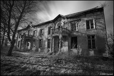 Chateau MIV (infrared)
