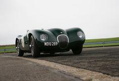 1953 C-Type