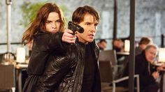 Box Office Prognosis: Box Office Mission Accomplished For Rogue Nation