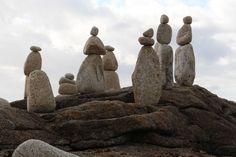 Bretagne - La veillée à Lesconil, Finistère