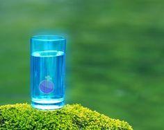 Agua solar de hooponopono