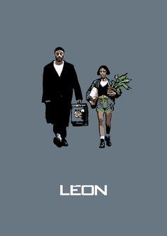 Léon The Professional Professional Wallpaper, The Professional Movie, Professional Poster, Leon Matilda, Jean Reno, Iphone Wallpaper Video, Film Movie, Movies, Cinema